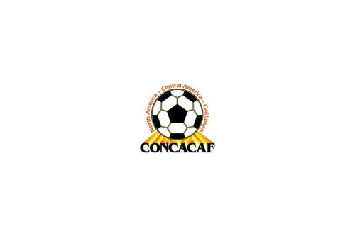 Concacaf Logo 1994