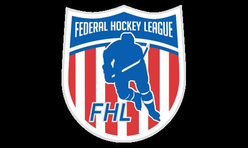 Federal Hockey League Logo 2011