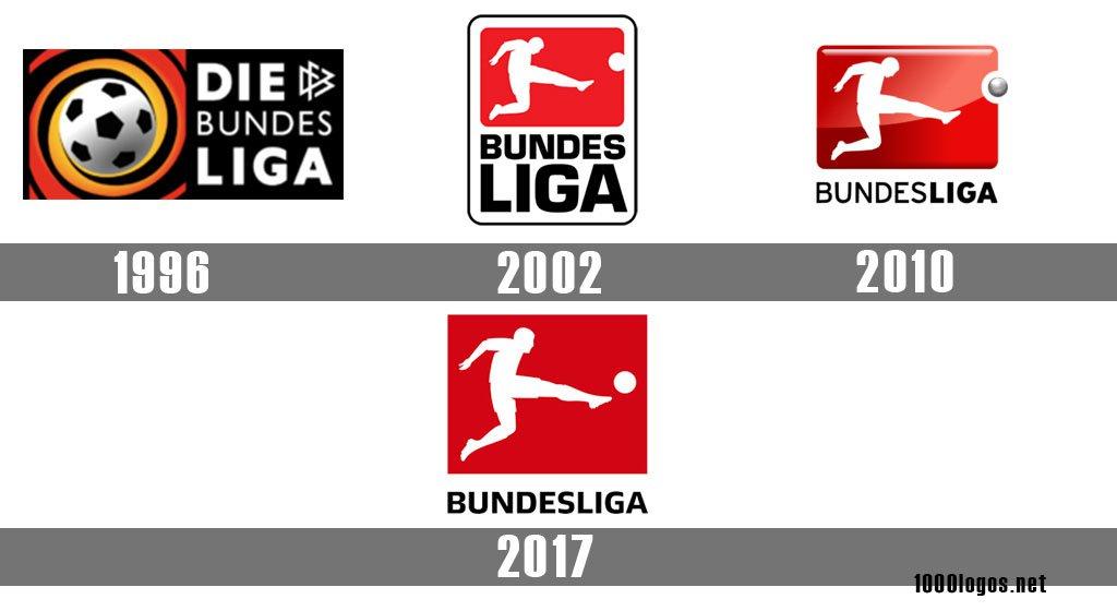 German Bundesliga Logo And Symbol Meaning History Png