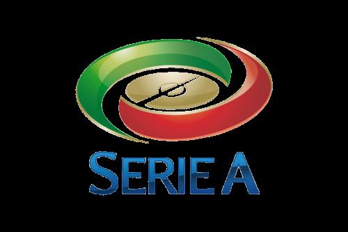 Italian Serie A Logo 2010