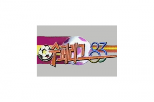 K League Logo 1983