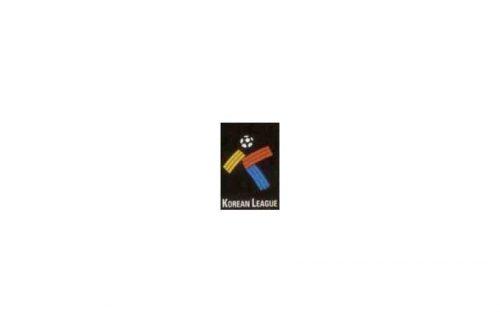 K League Logo 1994