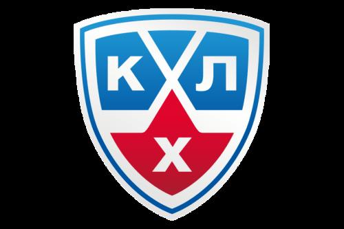 Kontinental Hockey League Logo 2008
