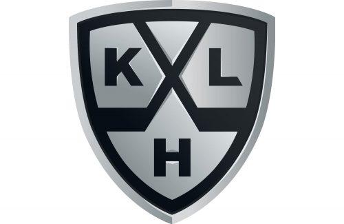 Kontinental Hockey League logo