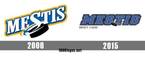 Mestis Logo history