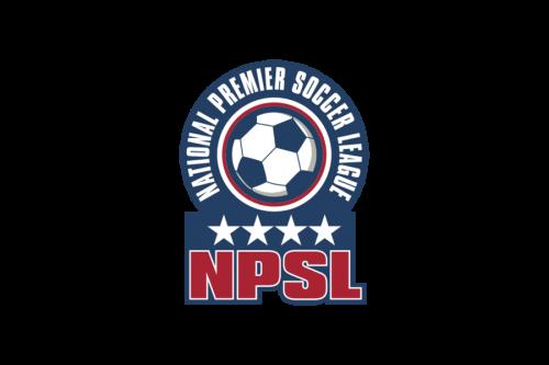 National Premier Soccer League Logo 2003