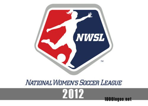 National Womens Soccer League logo history