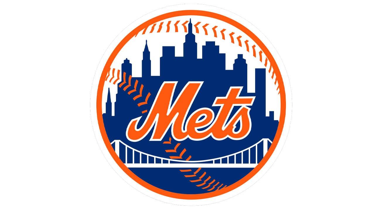 New York Mets orange