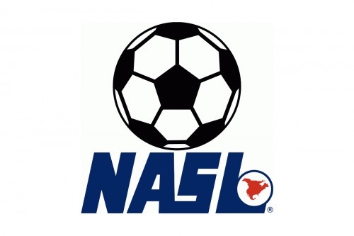 North American Soccer League Logo 1968