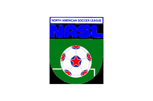 North American Soccer League Logo 1975
