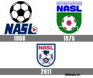 North American Soccer League (NASL) logo