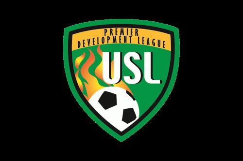 Premier Development League Logo 1995