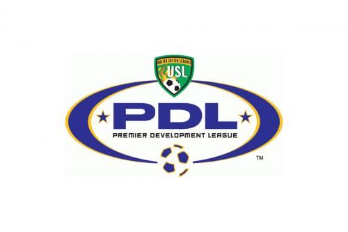 Premier Development League Logo 2010