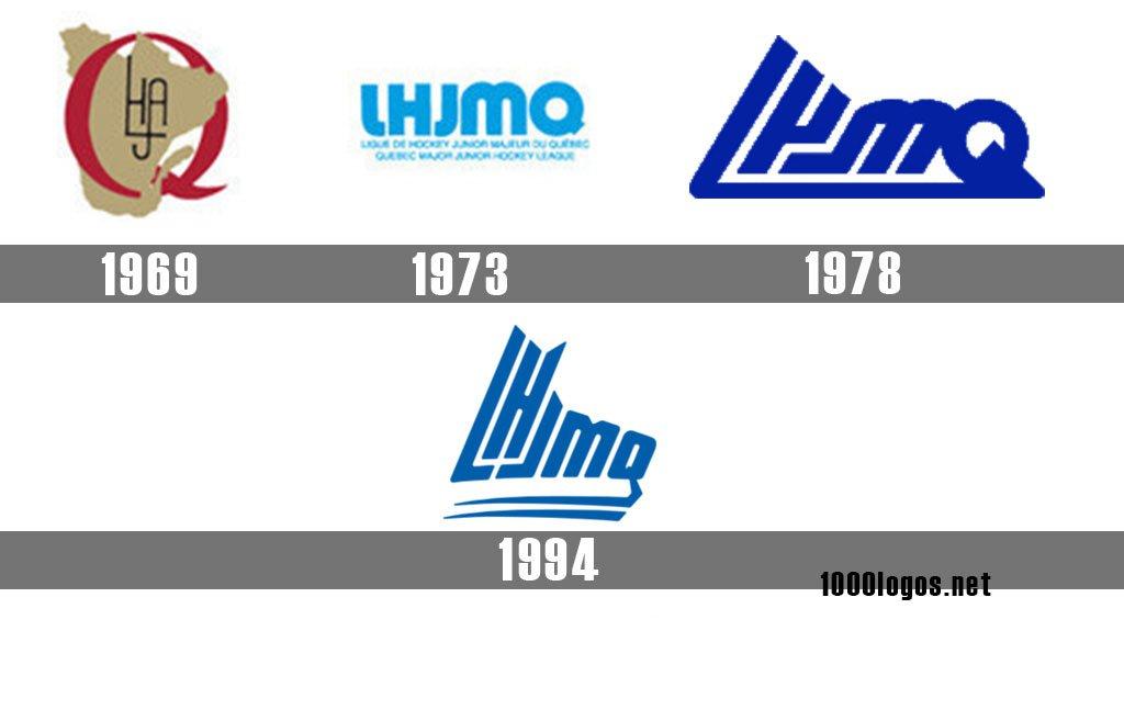 Meaning Quebec Major Jr Hockey League Qmjhl Logo And Symbol