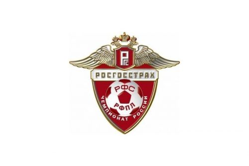 Russian Premier League Logo 2006