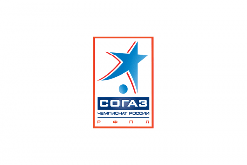 Russian Premier League Logo 2011