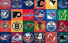 Top 10 Hockey Logos