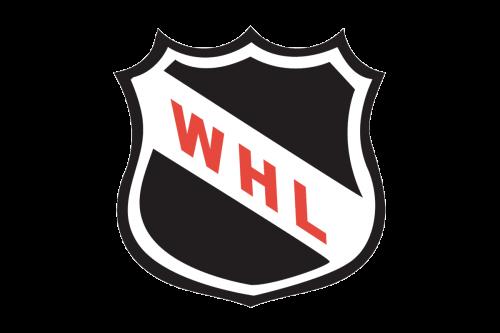 Western Hockey League Logo 1978