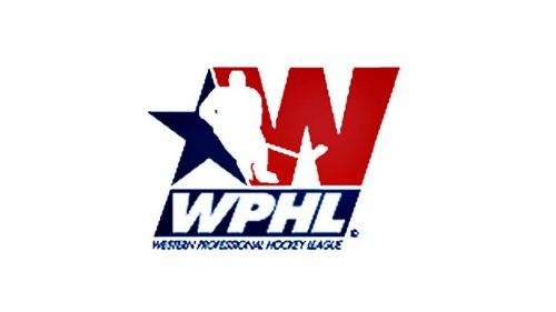 Western Pro Hockey League logo