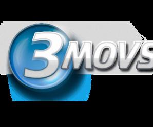3Movs Logo