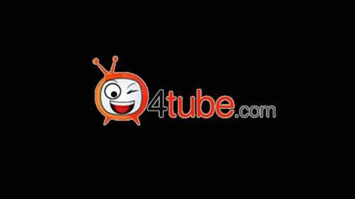 4Tube Logo