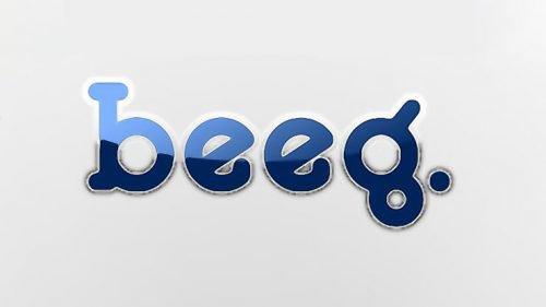 Beeg emblem