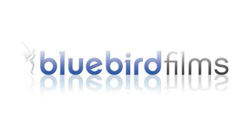 Bluebird Films old logo