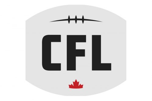 Canadian Football League logo