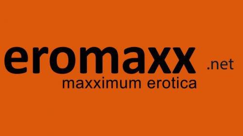 Eromaxx Films emblem