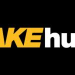 FakeHub Logo