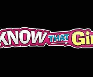 IKnowThatGirl Logo