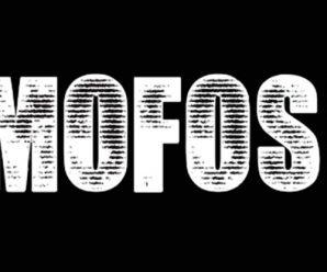 Mofos Network Logo