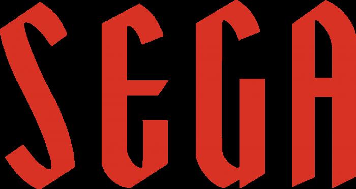 Sega Logo 1956