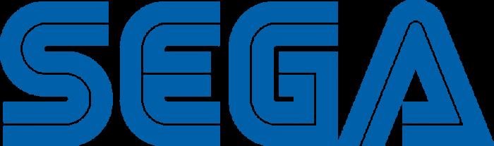 Sega Logo 1975