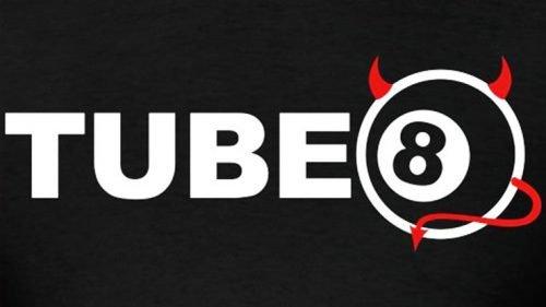 Tube8 Emblem