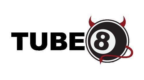 Tube8 Logo