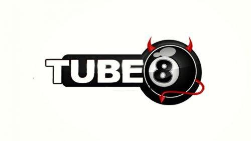 Tube8 Symbol