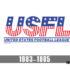 United States Football League (USFL) logo