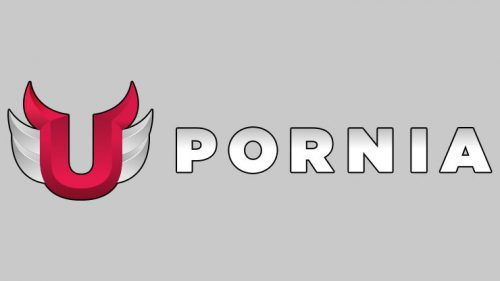 Upornia emblem