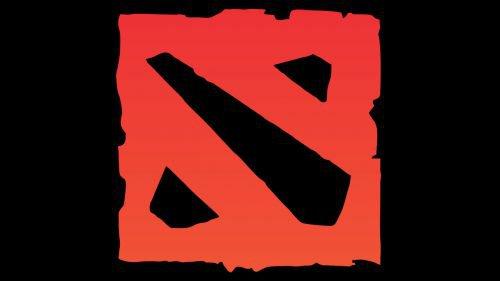 Dota 2 emblem