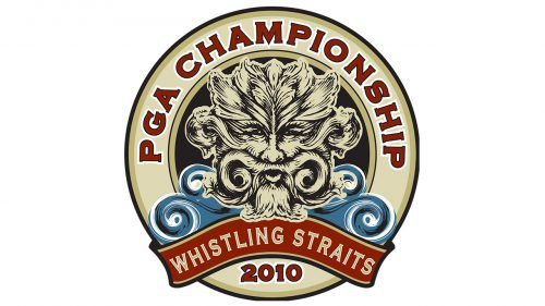 Logo Whistling Straits