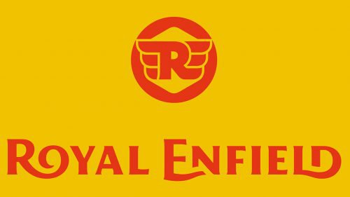 Royal Enfield Emblem
