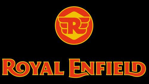 Royal Enfield symbol
