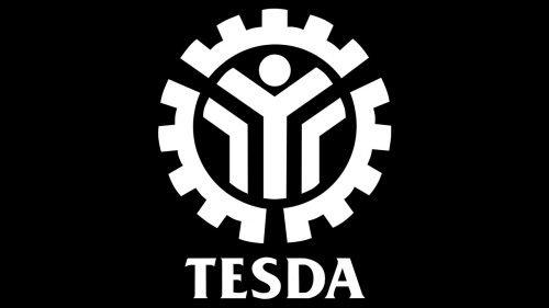 TESDA symbol