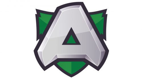alliance dota 2 logo