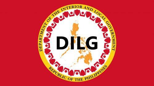 dilg new logo