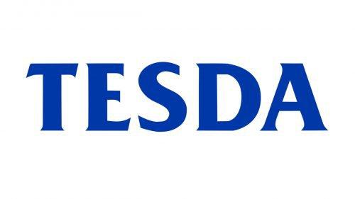 logo TESDA