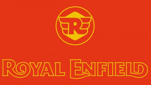 royal enfield new logo
