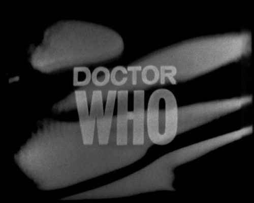 Doctor Who 1963-1967
