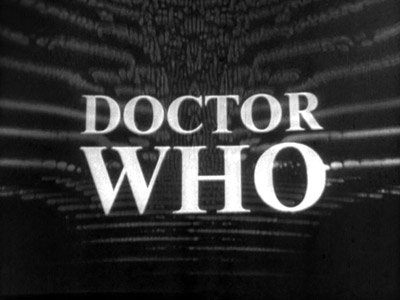 Doctor Who 1967-1969
